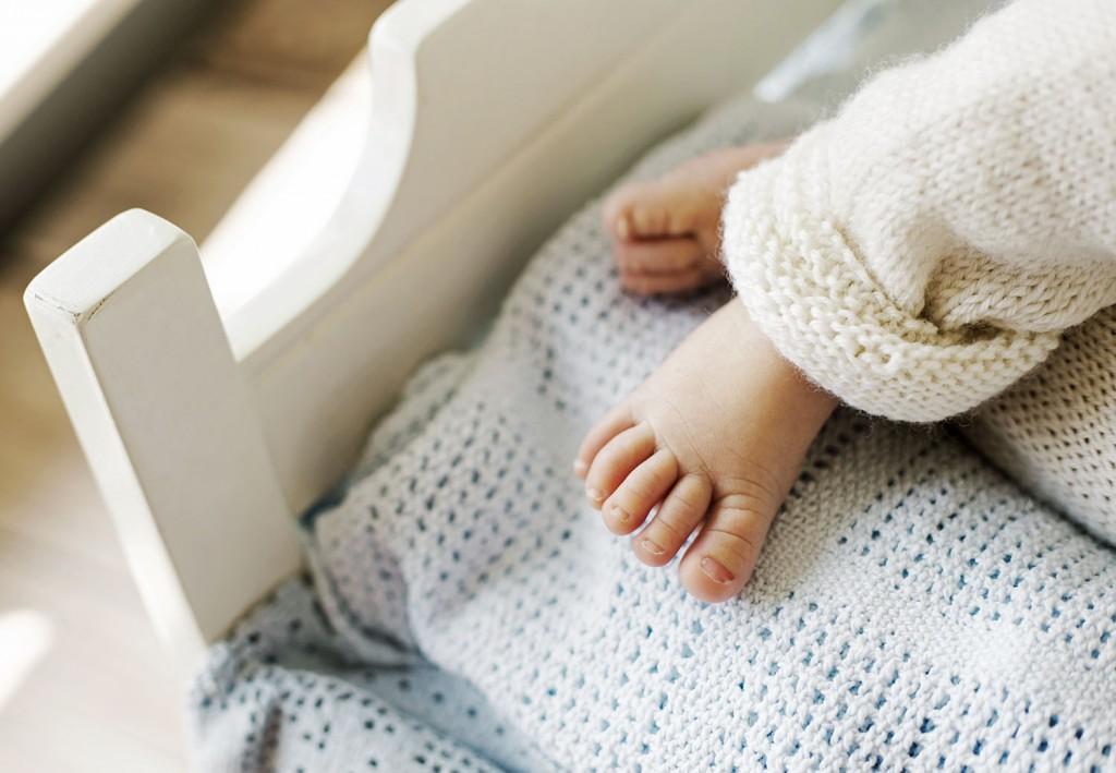 10 frases que dizemos antes dos filhos irem dormir fora