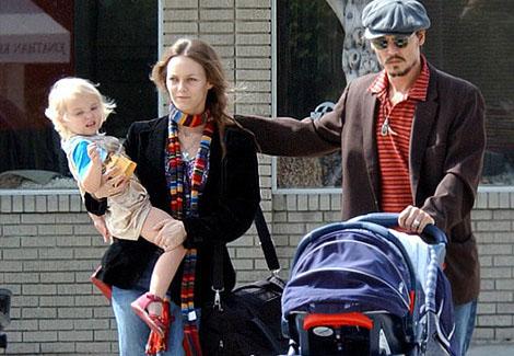Família Depp