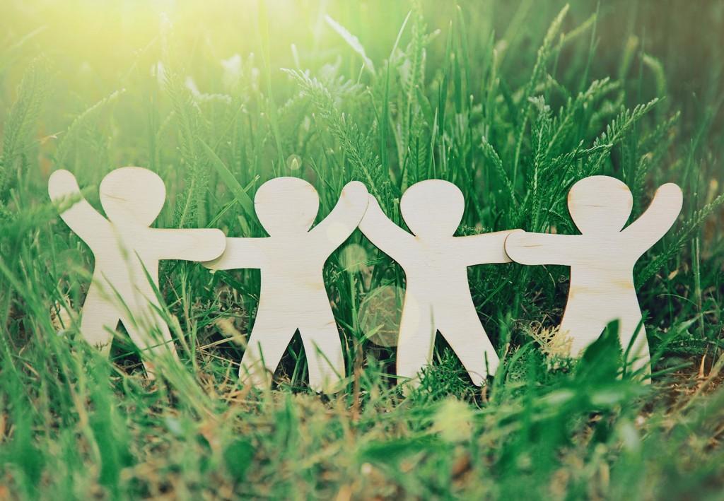 Importância de fazer amizades