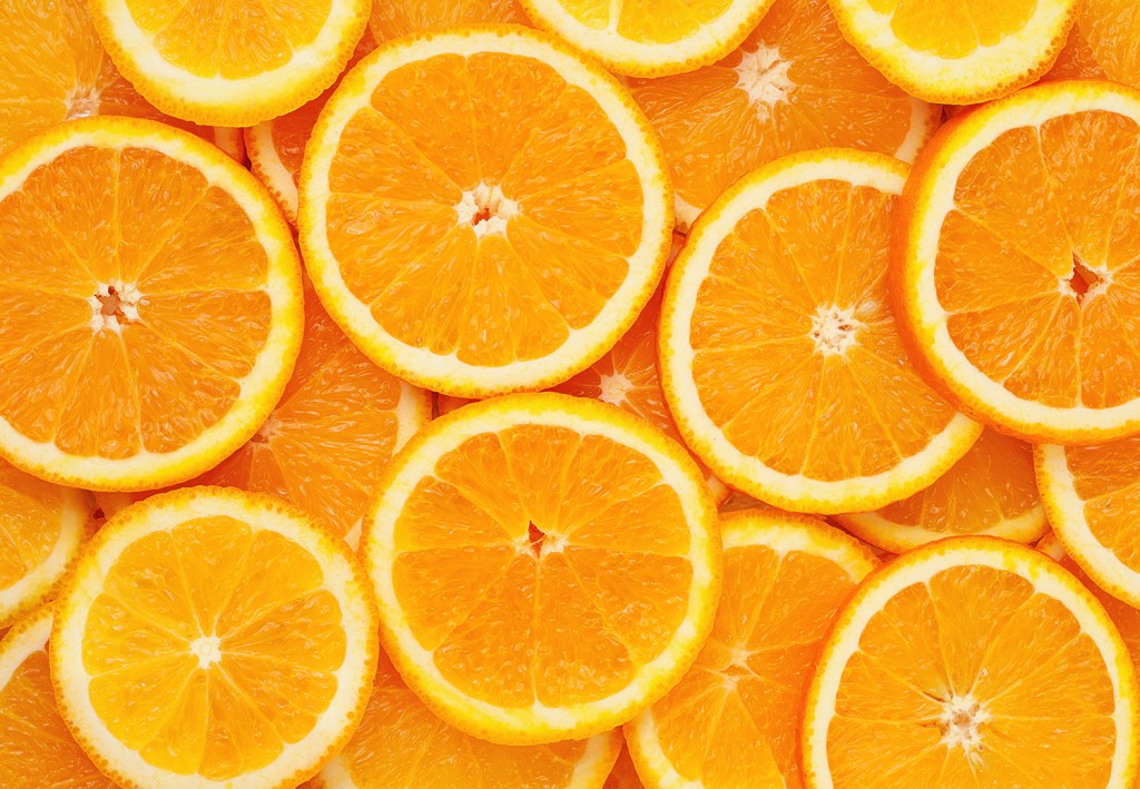 Receitas Vitamina C