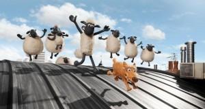 Shaun, o carneiro - Anima Mundi