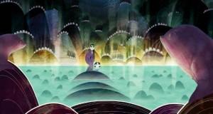 Song of the sea - Anima Mundi