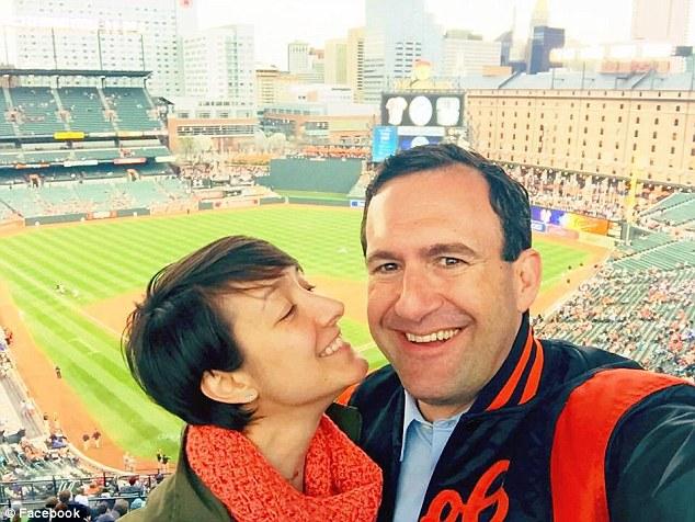 O casal está se apoiando na decisão de Sonia