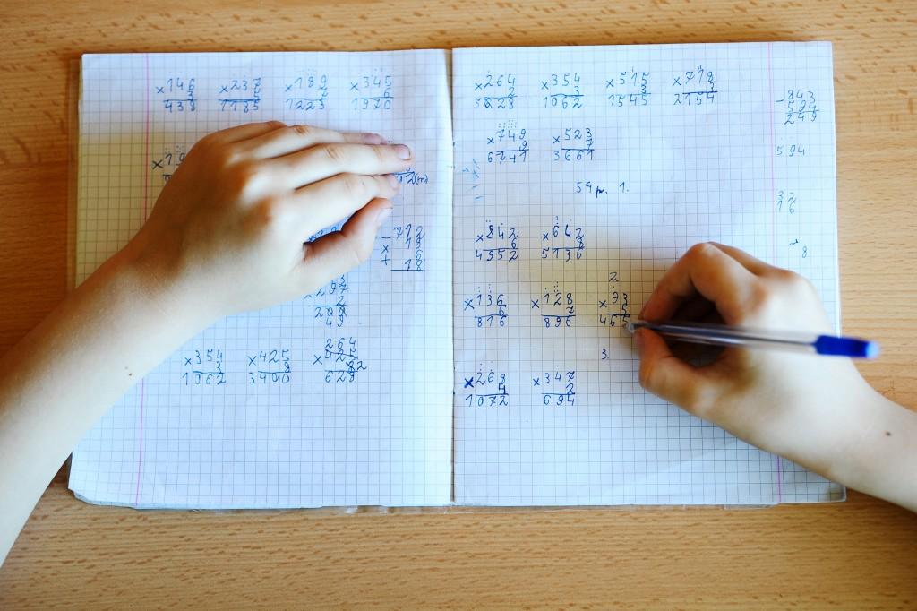 Atraso no aprendizado pode ser relacionado a problemas de saúde