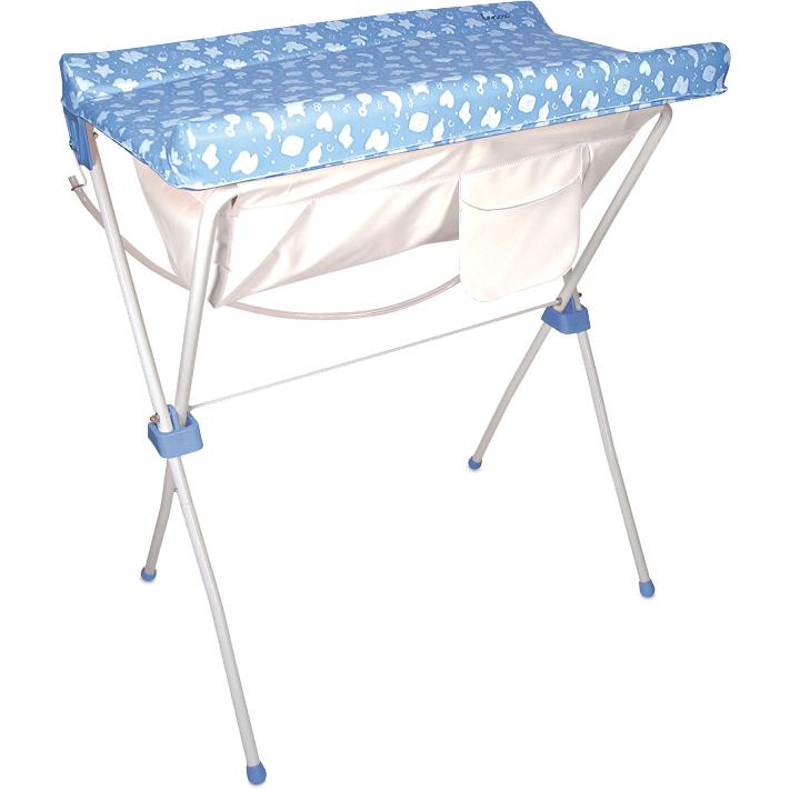 Banheira azul lenox Kiddo - na Tricae R$ 285