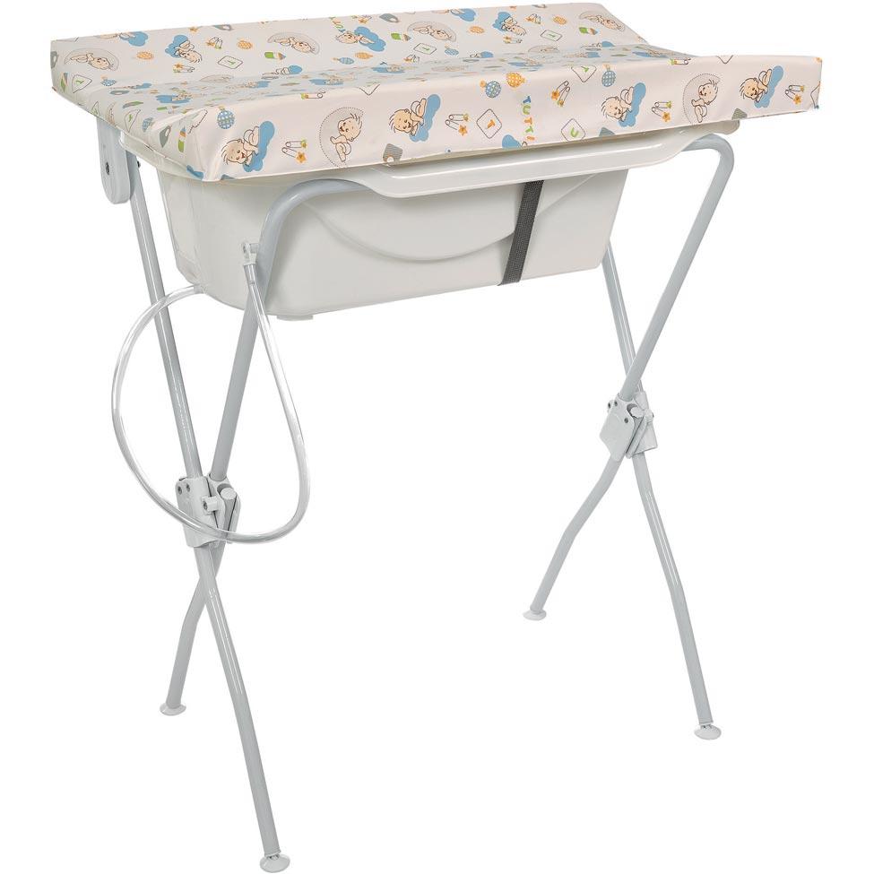 Banheiro Floripa branca Tutti baby – Na Tricae R$ 245,90