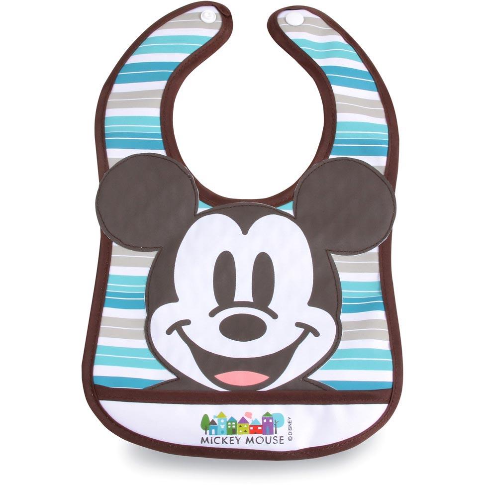Baby Go Mickey