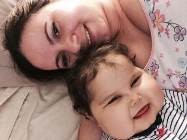 Bebê Sofia 2