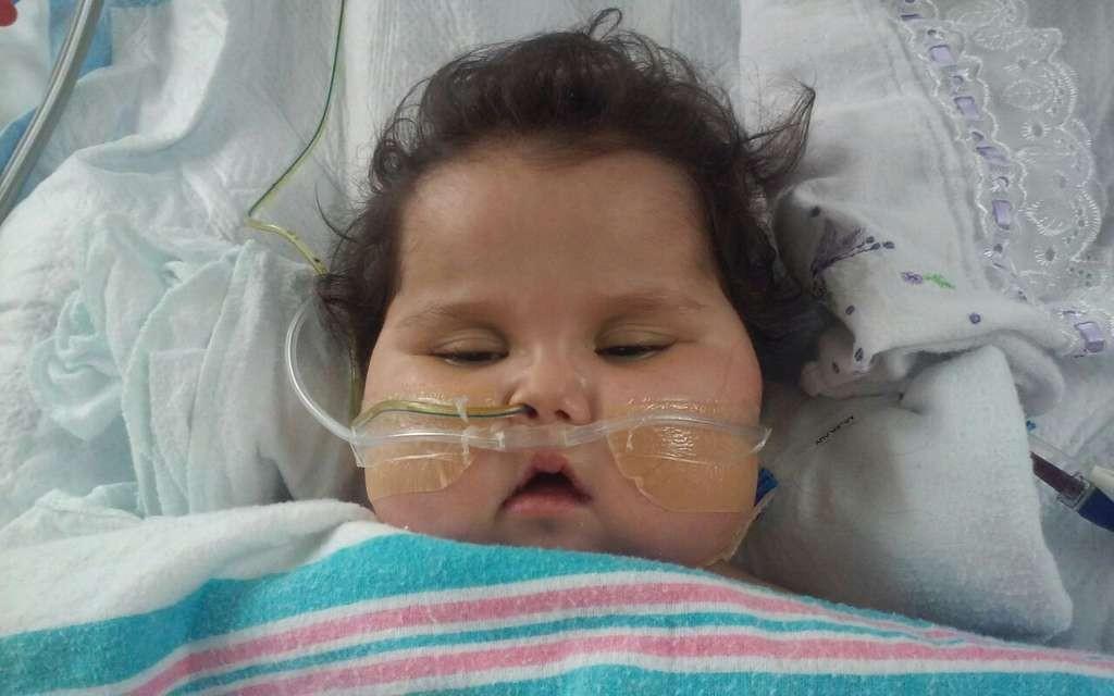 Bebê Sofia 3