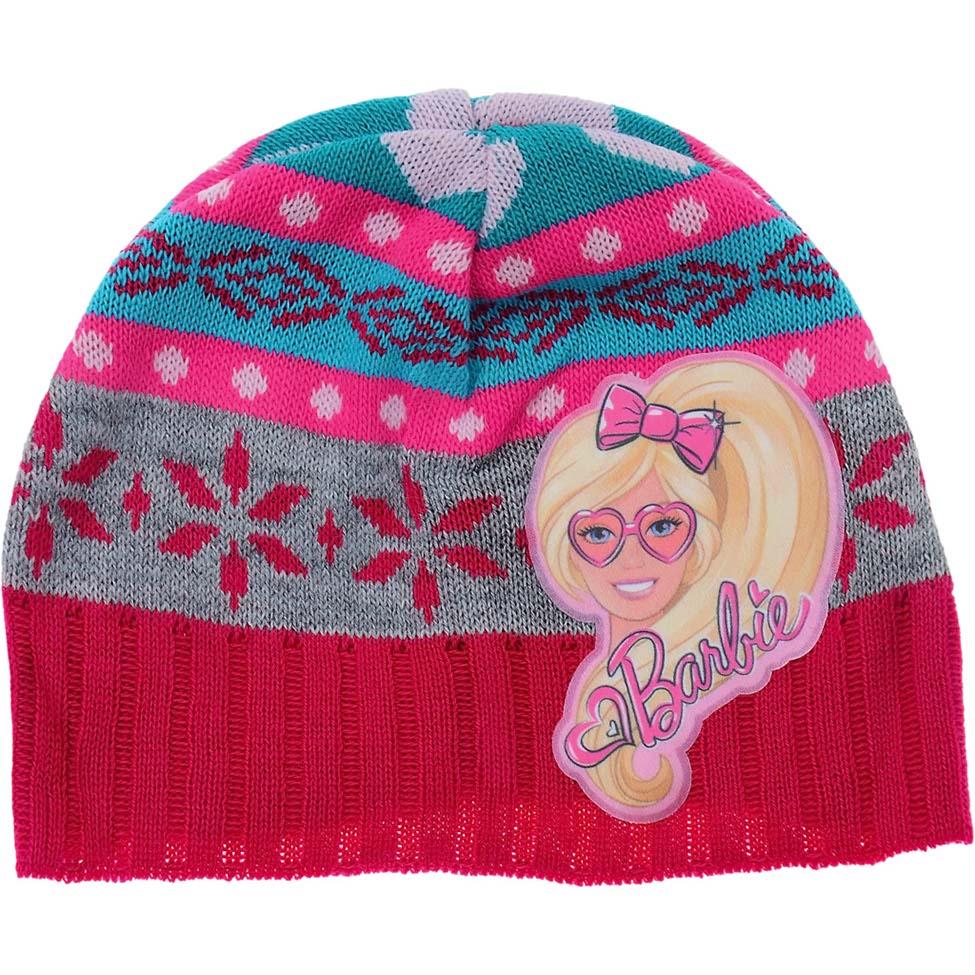 Gorro Boleneska Baby Barbie – azul
