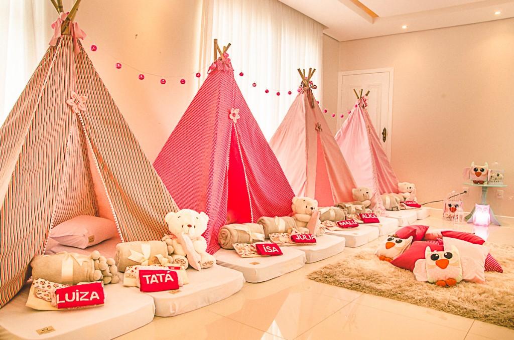 967966d68e8082 8 dicas para organizar uma festa do pijama inesquecível | Pais&Filhos