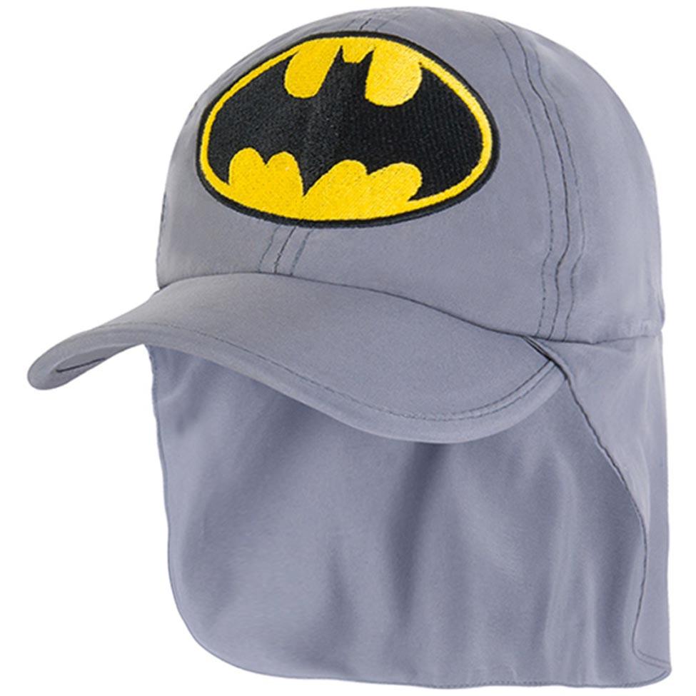 Chapéu Batman infantil – UVLINE chumbo