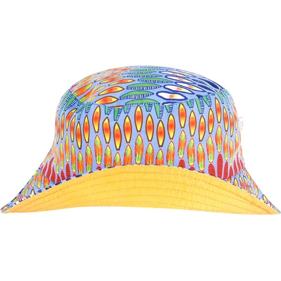 Chapéu infantil – UVLINE estampado