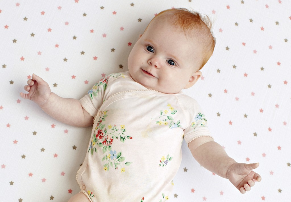 como entender seu bebê