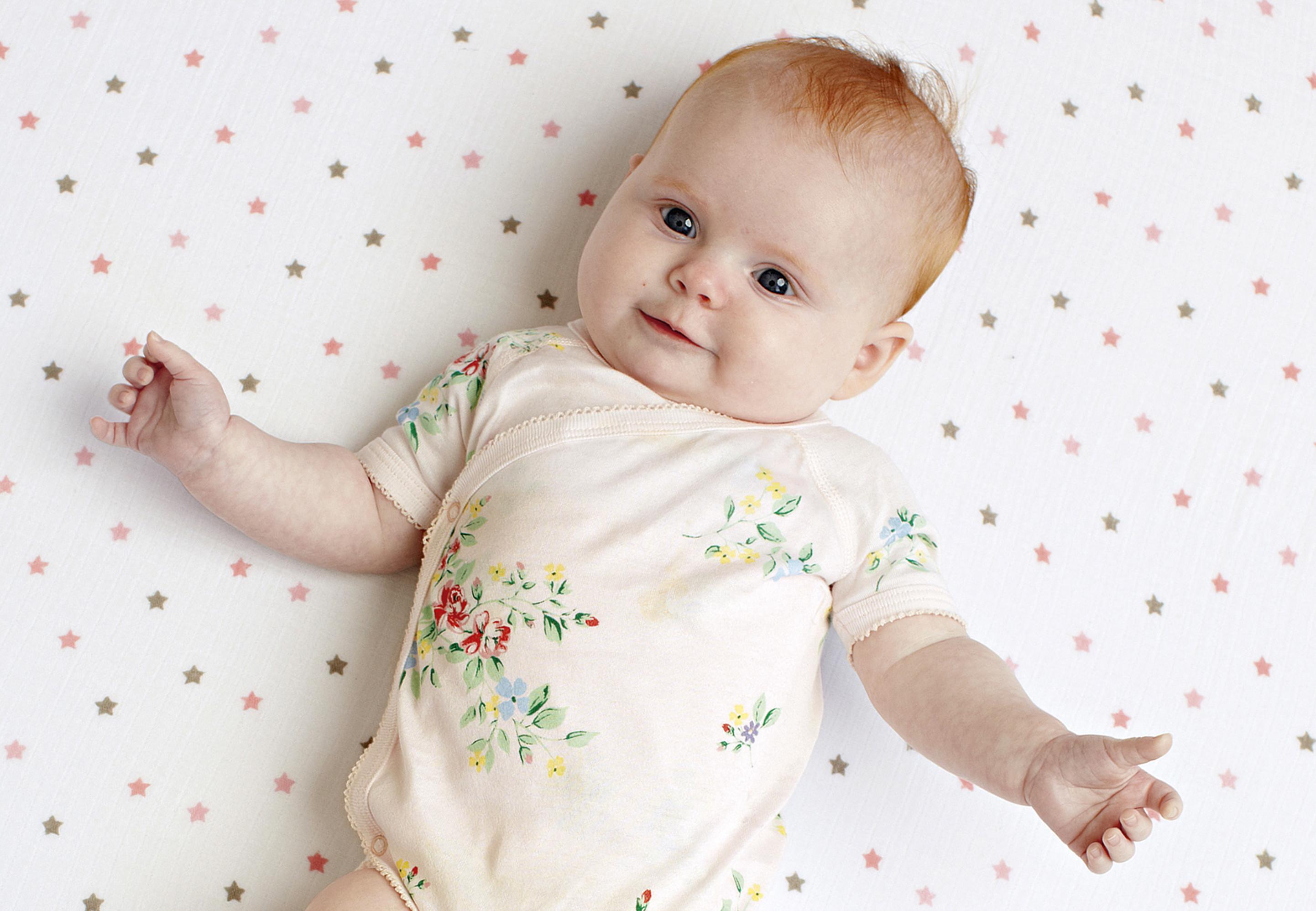 36b95a176 Os gestos do seu bebê dizem muito! Saiba como entender   Pais&Filhos