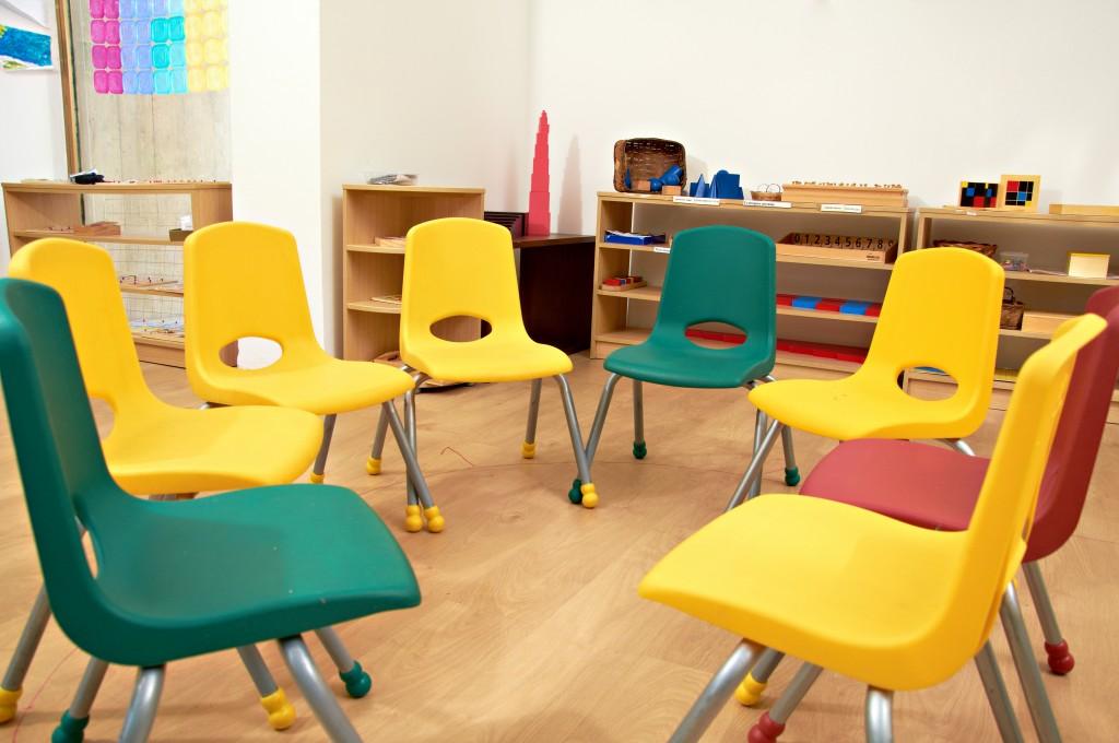 Aprovada lei de dispensa para reunião de pais