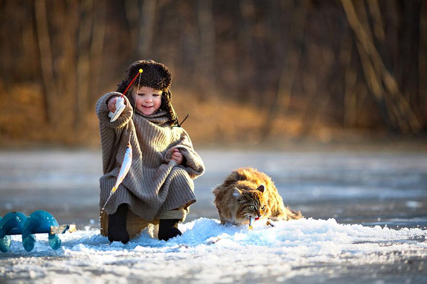 Crédito Светлана Квашина