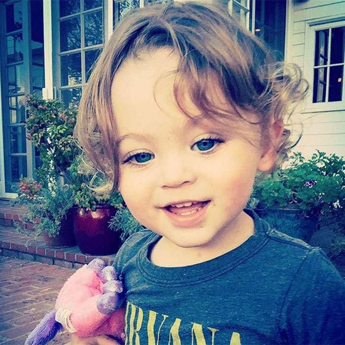 Filho Megan Fox