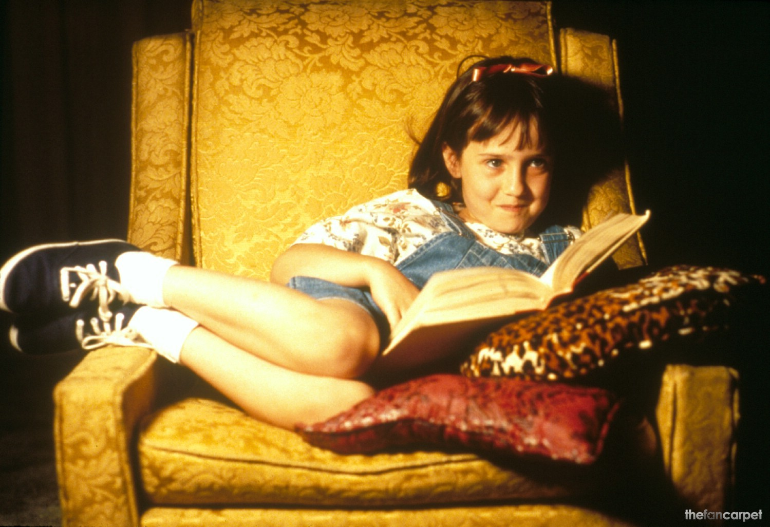 Matilda (Foto: Reprodução / Everett Collection)