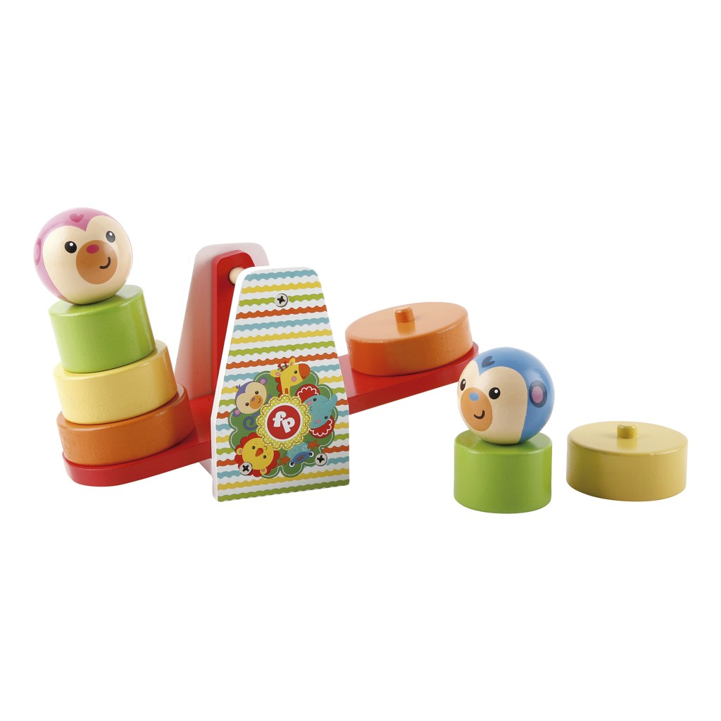 Fisher Price - R$109,99