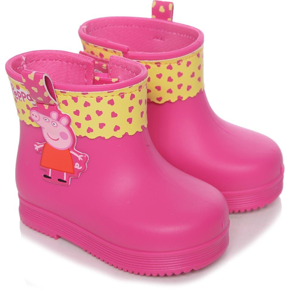 Grendene-Kids-Galocha-Infantil-Grendene-Kids-New-Peppa-26-George-Pink-7871-998411-1