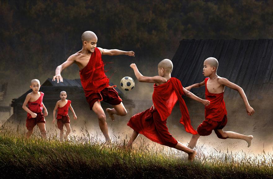 Imagem Chan Kwok Hung