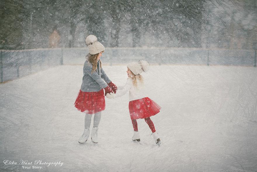 Imagem Elika Hunt
