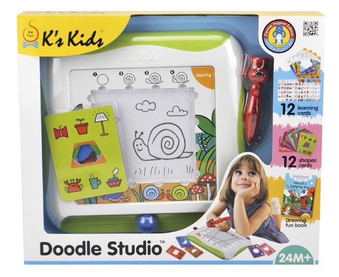 K's Kids para Brasbaby - R$ 179,90