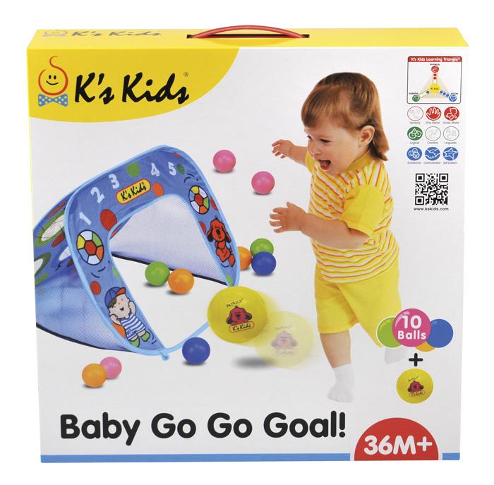 K's Kids para Brasbaby - R$ 189,90