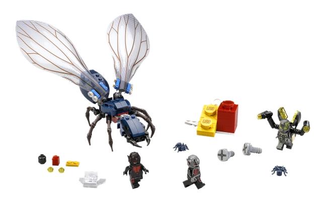 LEGO -  R$ 129,99