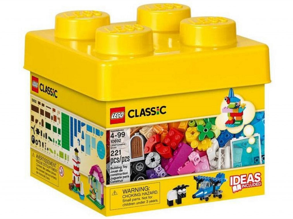 LEGO - R$ 94,90
