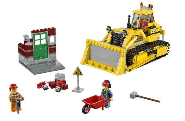 LEGO - R$249,99 (1)