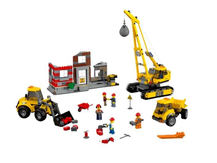 LEGO - R$549,99 (3)