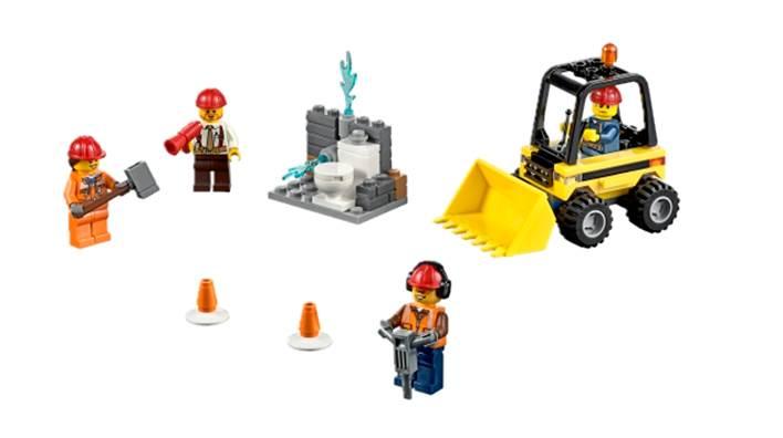 LEGO - R$59,90