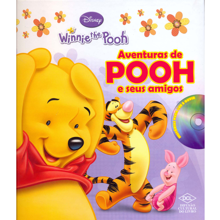 Livro Disney - R$ 32,90