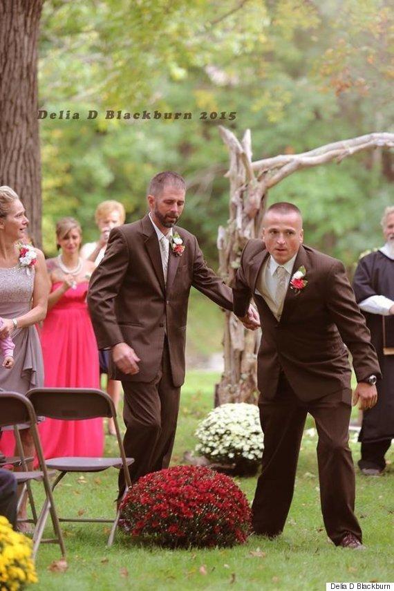 Pai Padastro casamento 1