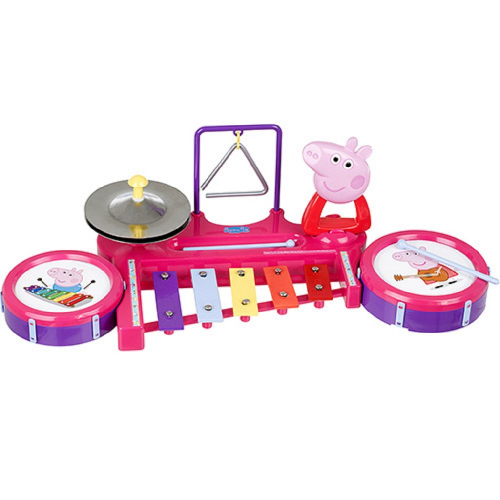 Peppa Pig - Multikids - R$ 139,90 (1)