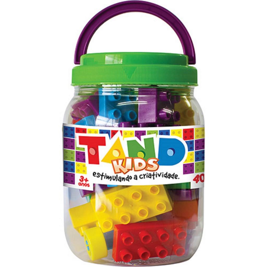 Tand Kids  - R$ 29,90