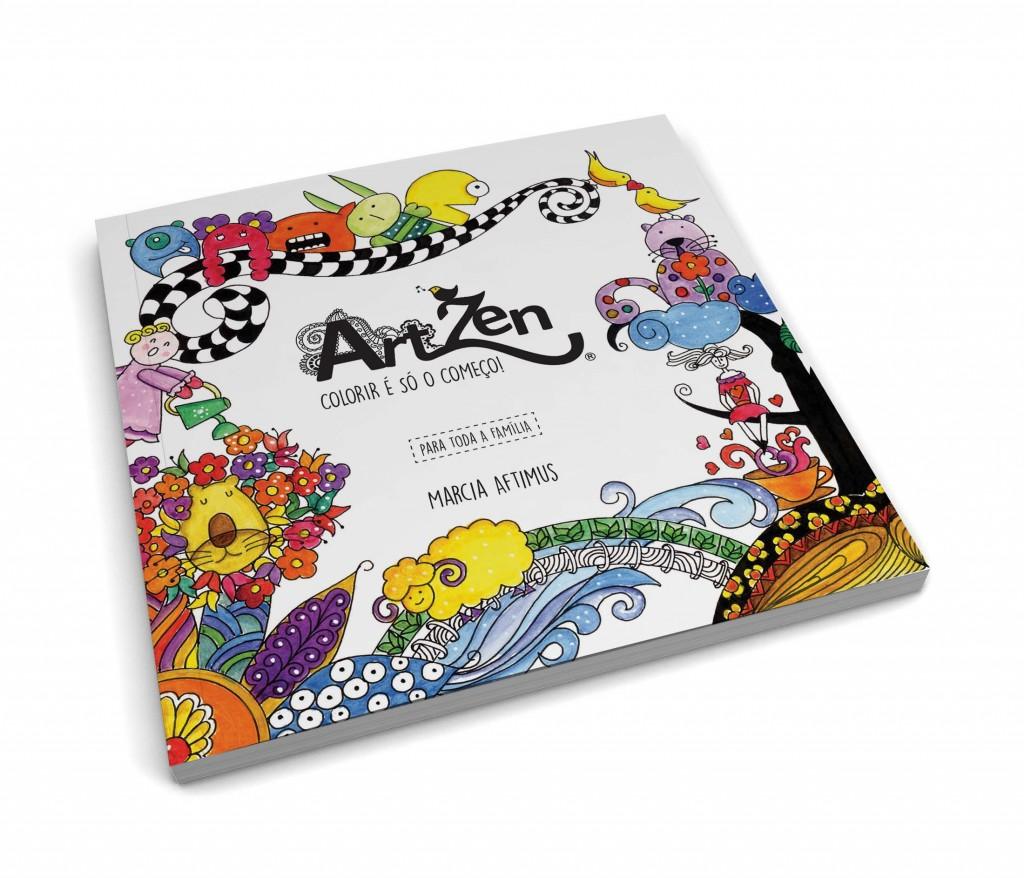 Você pode encontrar o livro para ter em casa muitas outras atividades como essas!