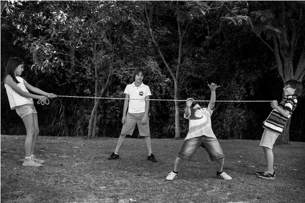 dança da corda 1