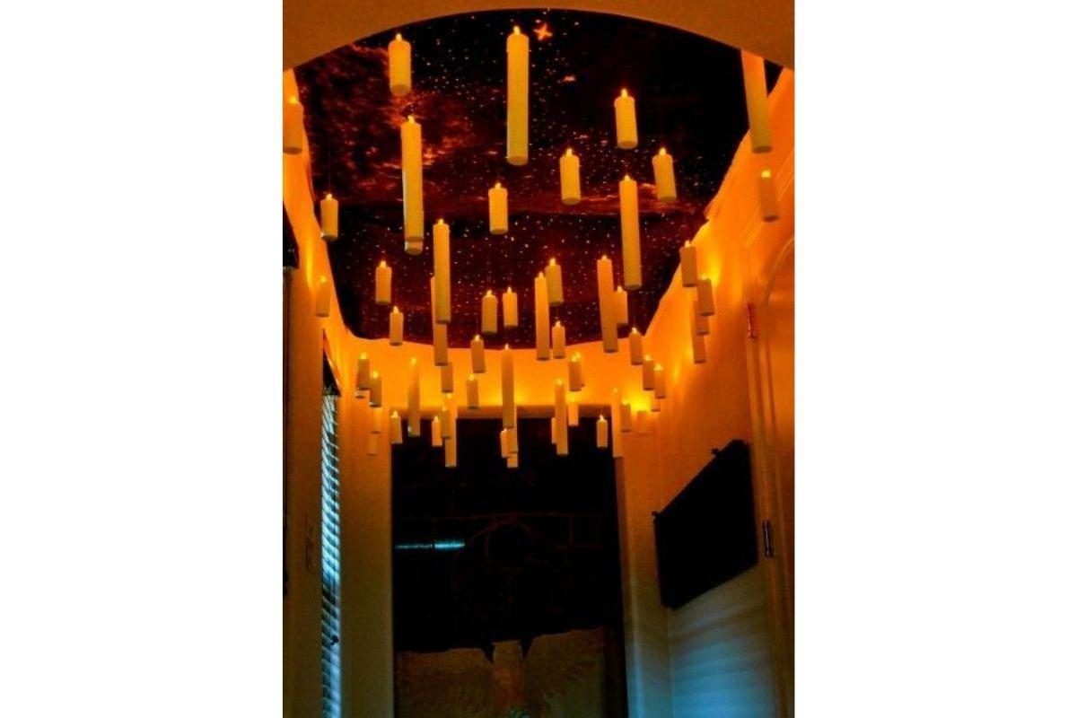 Inspire-se nos filmes de Harry Potter para decorar sua casa para o Halloween