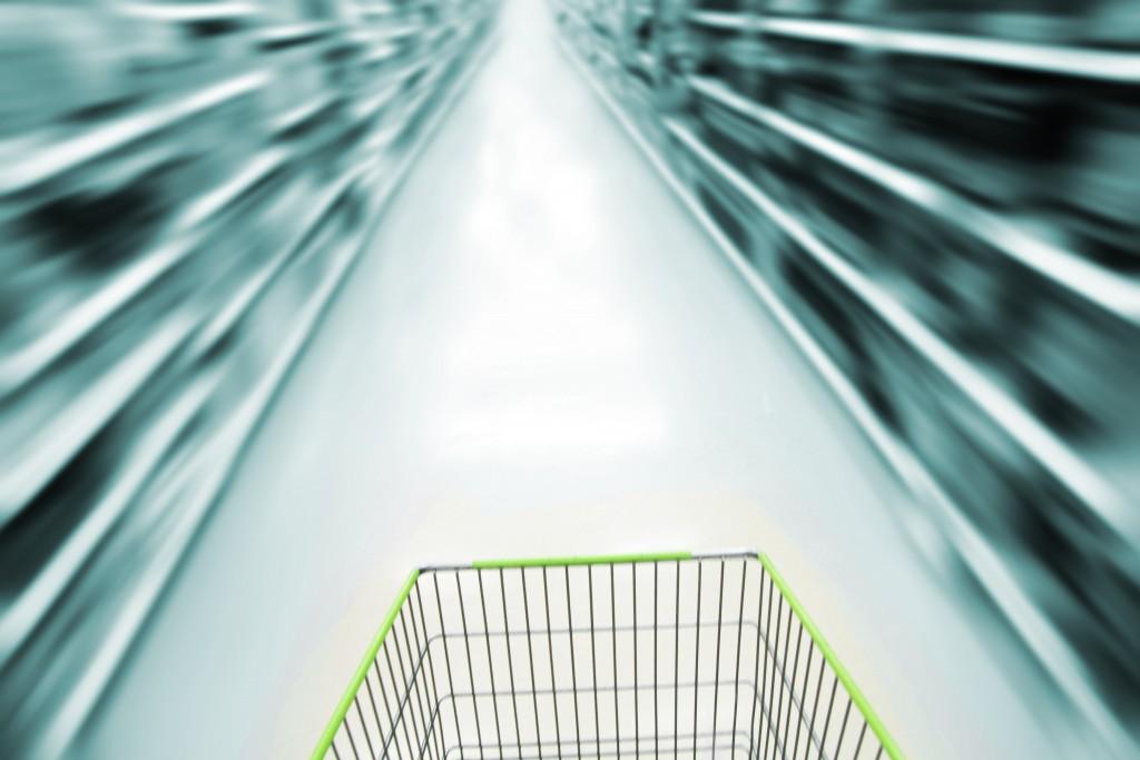levar filhos às compras faz gastar mais
