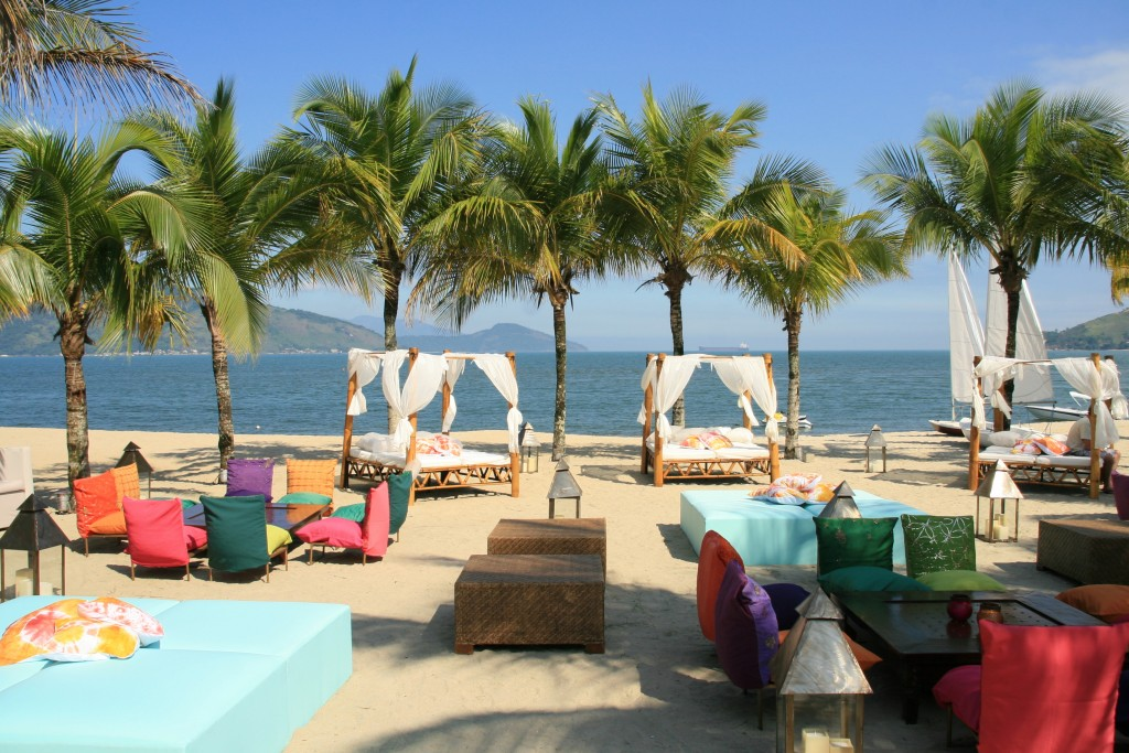 Portobello Resort & Safári 1