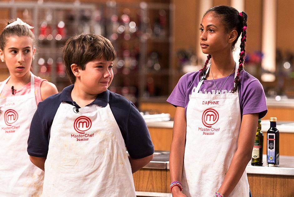 Matheus e Daphne