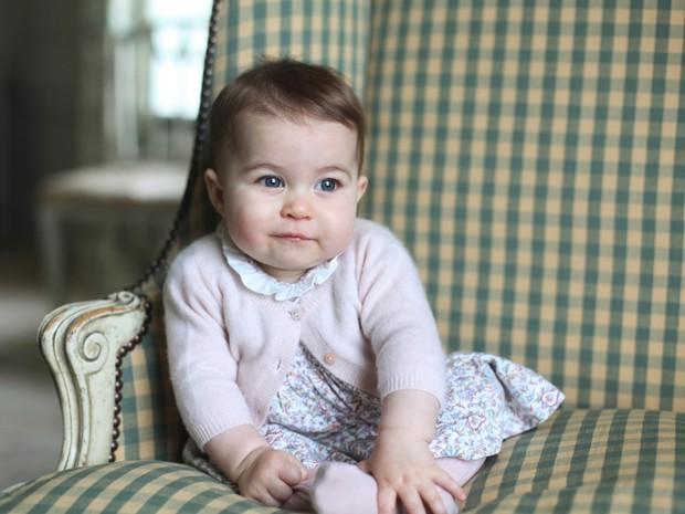 Princesa Charlotte 2