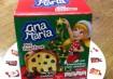 05/12: Super fofo o mini panetone da Ana Maria, que recebemos junto com o pratinho natalino!