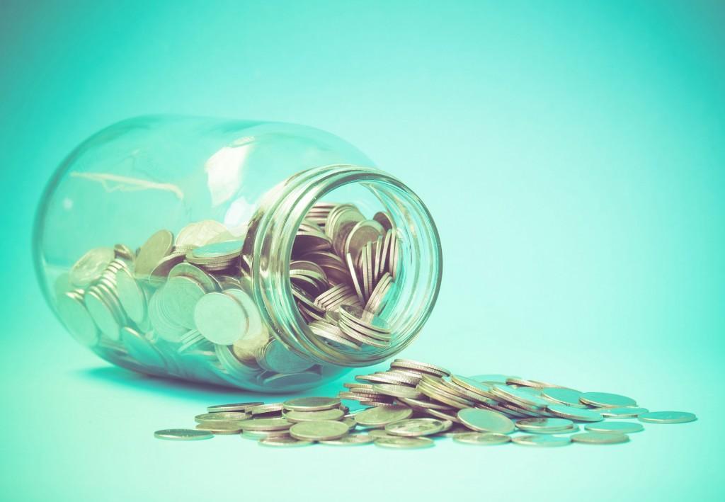 relação das crianças com o dinheiro