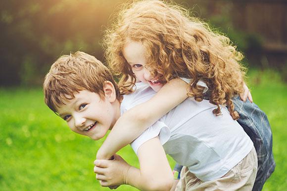 16 sinais de que você é, realmente, o caçula da família (3)