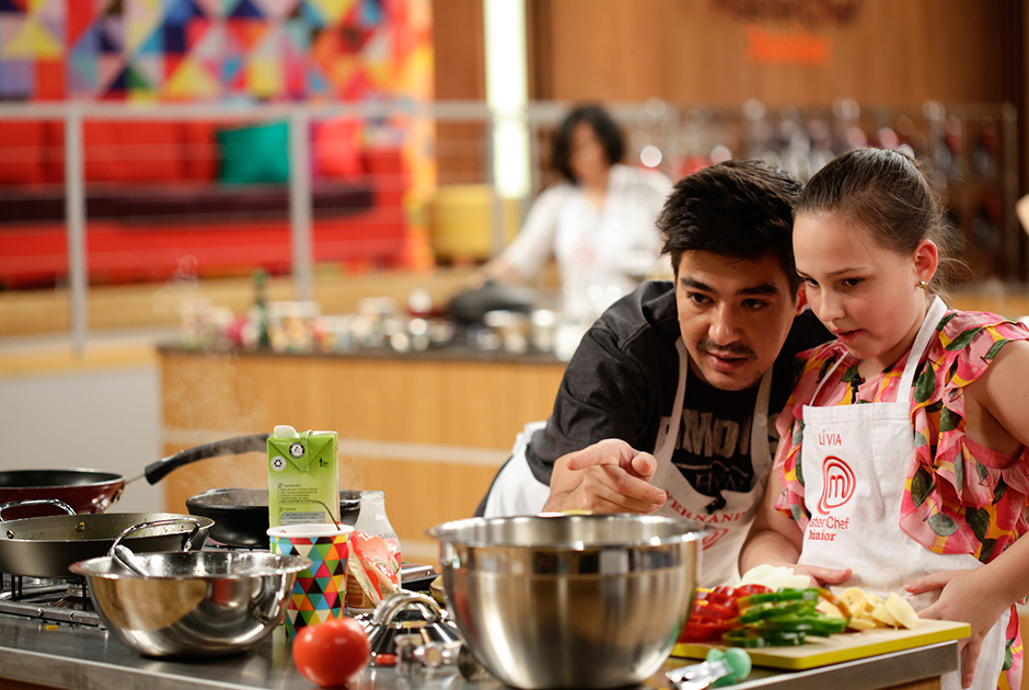 Masterchef Junior 7 semana 3