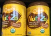 Manteiga de amendoim com chocolate